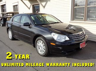 2007 Chrysler Sebring Touring in Brockport NY, 14420