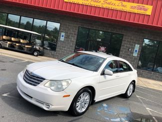 2007 Chrysler Sebring Touring  city NC  Little Rock Auto Sales Inc  in Charlotte, NC