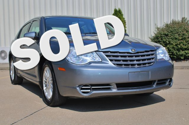 2007 Chrysler Sebring Touring in Jackson, MO 63755