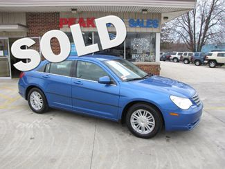 2007 Chrysler Sebring Touring in Medina, OHIO 44256