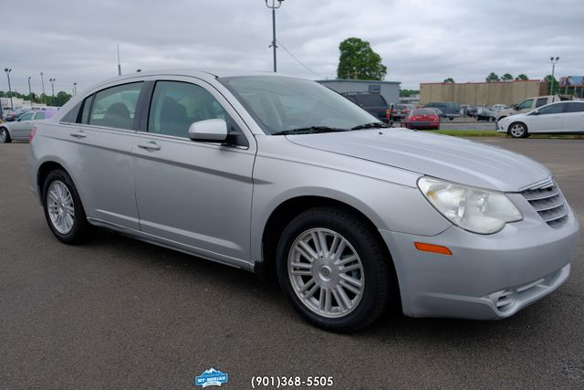 2007 Chrysler Sebring Touring in Memphis Tennessee, 38115
