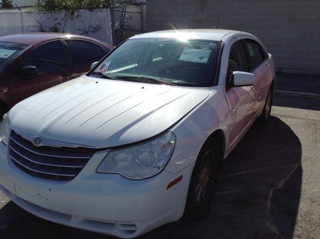 2007 Chrysler Sebring Touring Salt Lake City, UT
