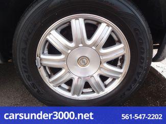 2007 Chrysler Town & Country Touring Lake Worth , Florida 8