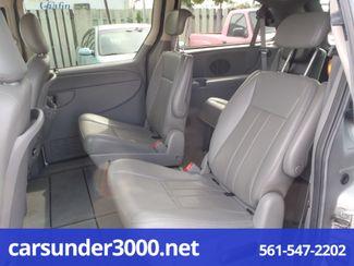 2007 Chrysler Town & Country Touring Lake Worth , Florida 6