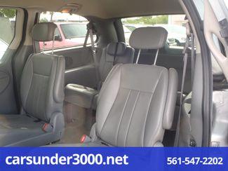 2007 Chrysler Town & Country Touring Lake Worth , Florida 7