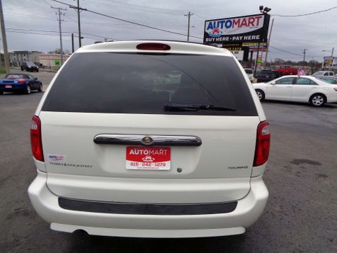 2007 Chrysler Town & Country Touring | Nashville, Tennessee | Auto Mart Used Cars Inc. in Nashville, Tennessee