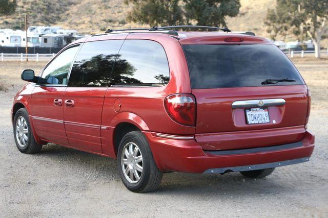 2007 Chrysler Town & Country Limited Santa Clarita, CA 5