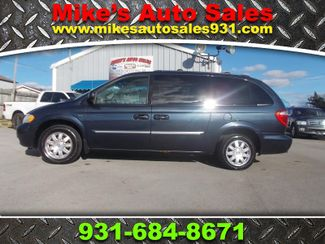 2007 Chrysler Town & Country Touring Shelbyville, TN