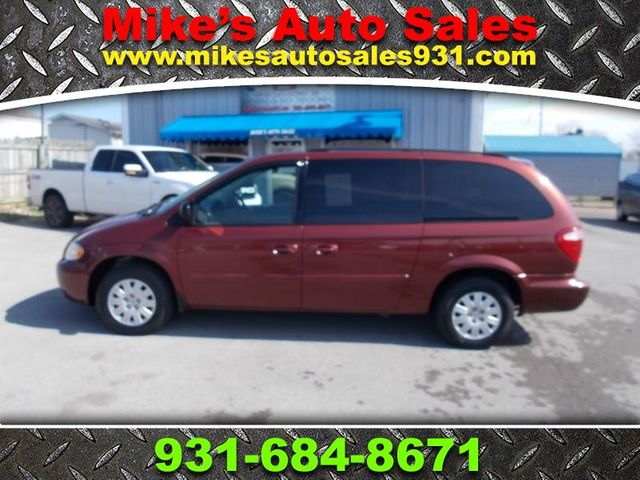 2007 Chrysler Town & Country LX Shelbyville, TN