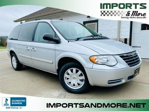 2007 Chrysler Town and Country Touring in Lenoir City, TN