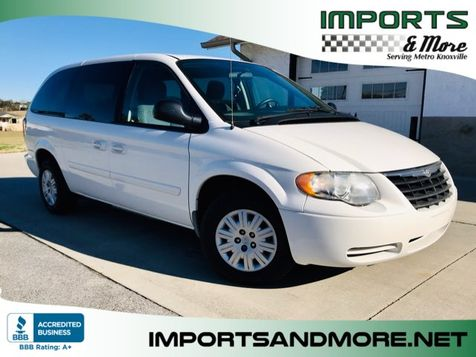2007 Chrysler Town & Country LX in Lenoir City, TN