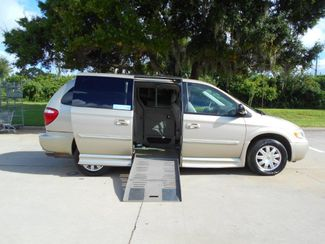 2007 Chrysler Town & Country Touring Wheelchair Van Pinellas Park, Florida