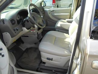 2007 Chrysler Town & Country Touring Wheelchair Van Pinellas Park, Florida 11