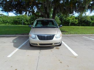 2007 Chrysler Town & Country Touring Wheelchair Van Pinellas Park, Florida 3