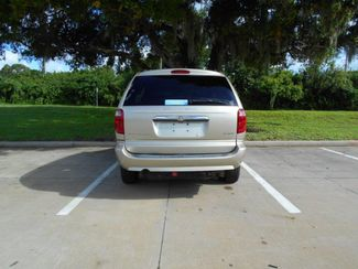 2007 Chrysler Town & Country Touring Wheelchair Van Pinellas Park, Florida 4