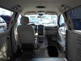 2007 Chrysler Town & Country Touring Wheelchair Van Pinellas Park, Florida 6