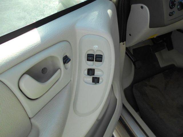 2007 Chrysler Town & Country Touring Wheelchair Van Pinellas Park, Florida 12