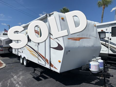 2007 Coachmen Captiva Ultra Lite 271DS  in Clearwater, Florida