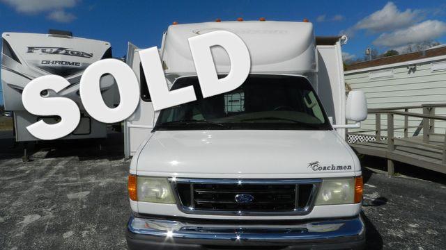 2007 Coachmen CONCORD 300TS Hudson , Florida