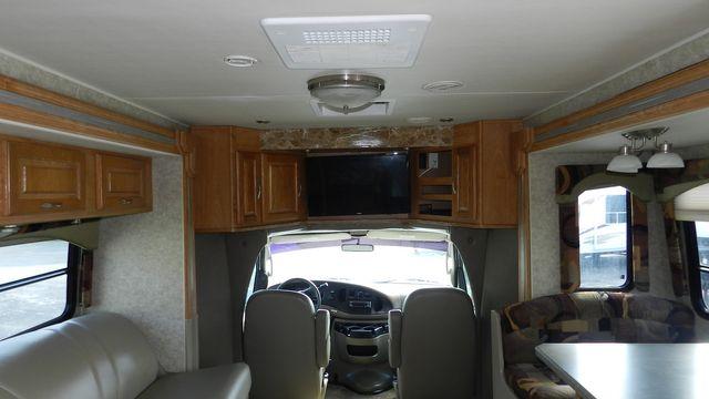 2007 Coachmen CONCORD 300TS Hudson , Florida 21