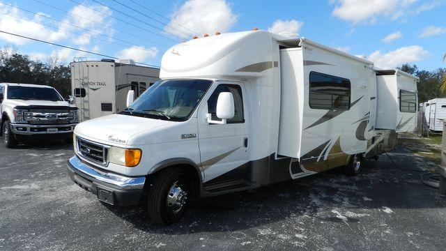 2007 Coachmen CONCORD 300TS Hudson , Florida 25