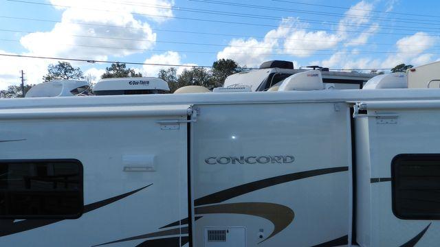 2007 Coachmen CONCORD 300TS Hudson , Florida 27