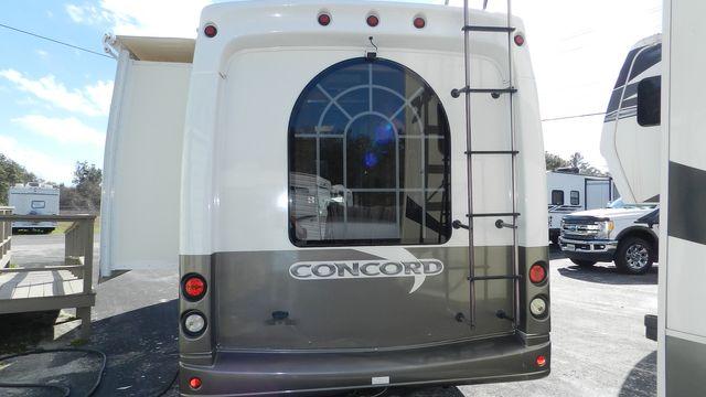 2007 Coachmen CONCORD 300TS Hudson , Florida 4