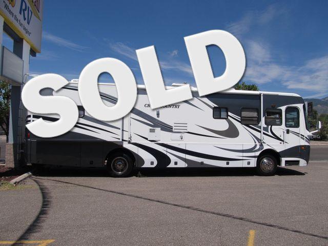 2007 Coachmen CROSSCOUNTRY 382DS Albuquerque, New Mexico