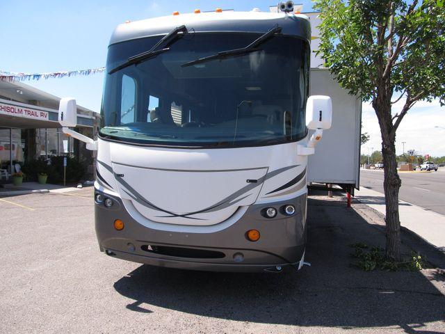 2007 Coachmen CROSSCOUNTRY 382DS Albuquerque, New Mexico 1