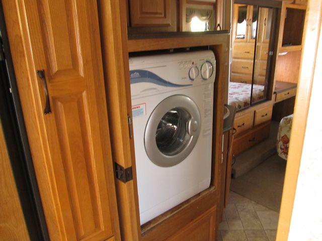 2007 Coachmen CROSSCOUNTRY 382DS Albuquerque, New Mexico 10