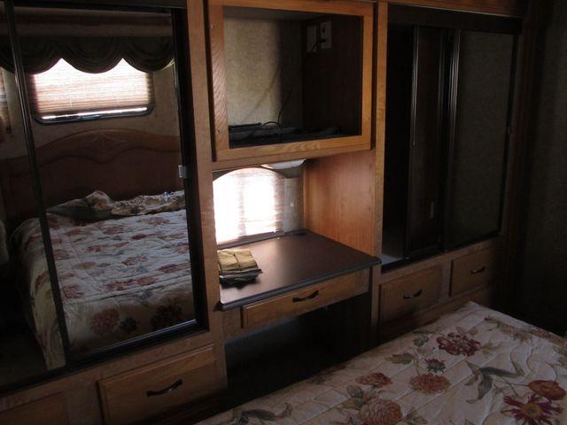 2007 Coachmen CROSSCOUNTRY 382DS Albuquerque, New Mexico 12