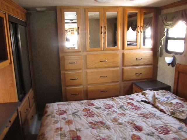 2007 Coachmen CROSSCOUNTRY 382DS Albuquerque, New Mexico 13