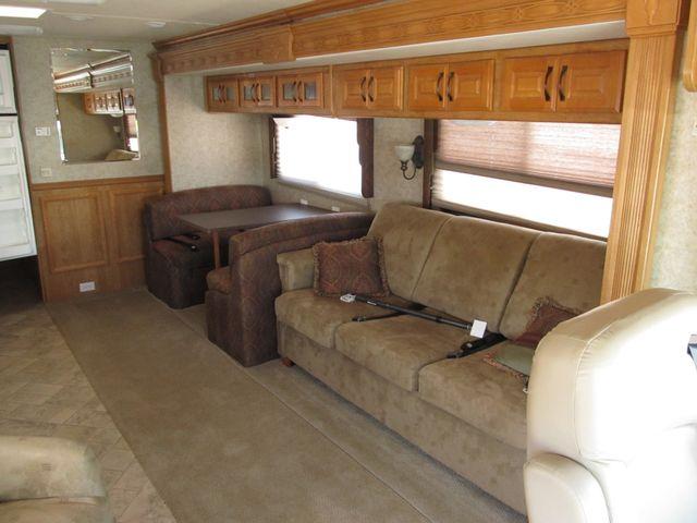 2007 Coachmen CROSSCOUNTRY 382DS Albuquerque, New Mexico 4