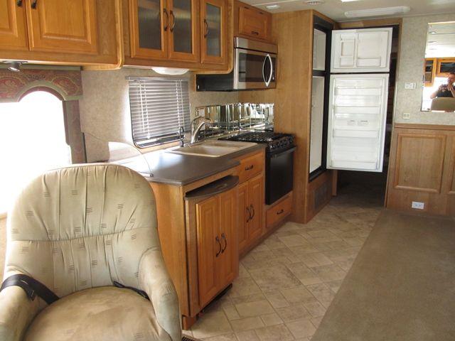 2007 Coachmen CROSSCOUNTRY 382DS Albuquerque, New Mexico 5