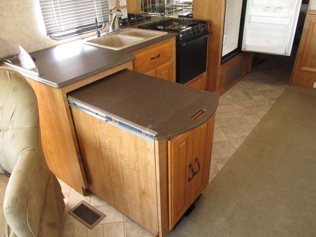 2007 Coachmen CROSSCOUNTRY 382DS Albuquerque, New Mexico 6