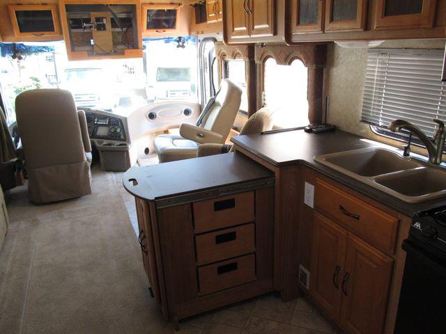2007 Coachmen CROSSCOUNTRY 382DS Albuquerque, New Mexico 7