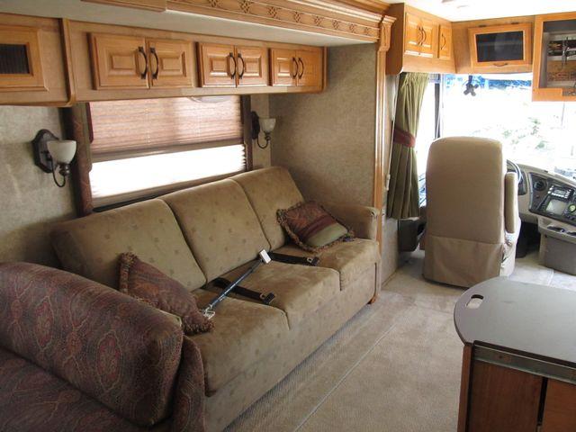 2007 Coachmen CROSSCOUNTRY 382DS Albuquerque, New Mexico 8