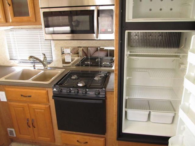 2007 Coachmen CROSSCOUNTRY 382DS Albuquerque, New Mexico 9