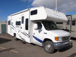 2007 Coachmen FREELANDER FL2600SO Albuquerque, New Mexico 1