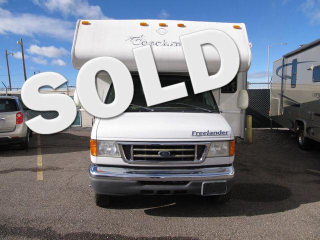 2007 Coachmen FREELANDER FL2600SO Albuquerque, New Mexico