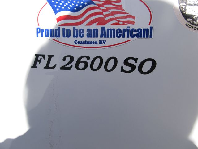 2007 Coachmen FREELANDER FL2600SO Albuquerque, New Mexico 2