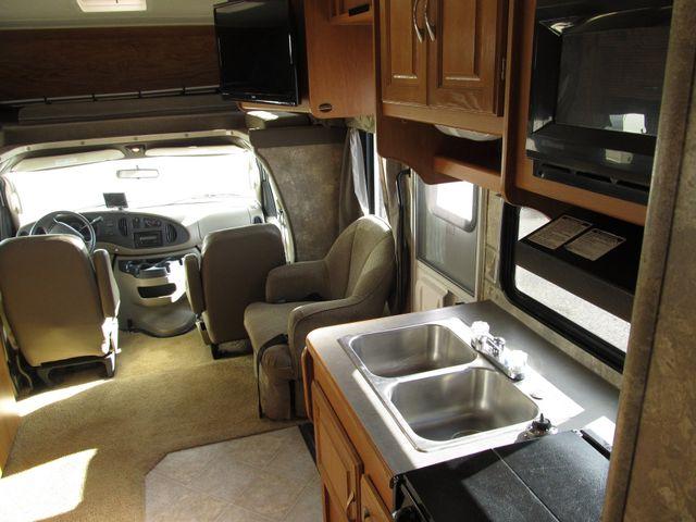 2007 Coachmen FREELANDER FL2600SO Albuquerque, New Mexico 5