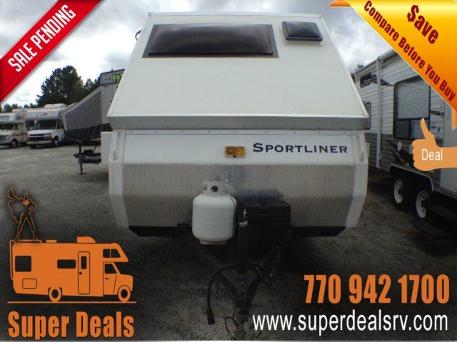 2007 Columbia Northwest Sportliner in Temple, GA 30179