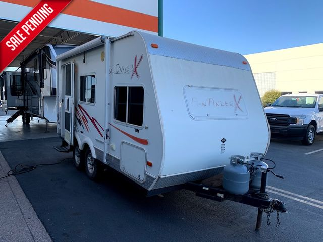 2007 Cruiser Rv Fun Finder X189FBR   in Surprise-Mesa-Phoenix AZ