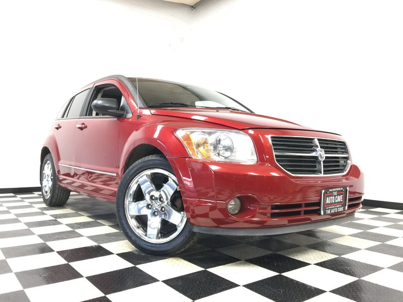 2007 Dodge Caliber *Easy In-House Payments* | The Auto Cave in Addison