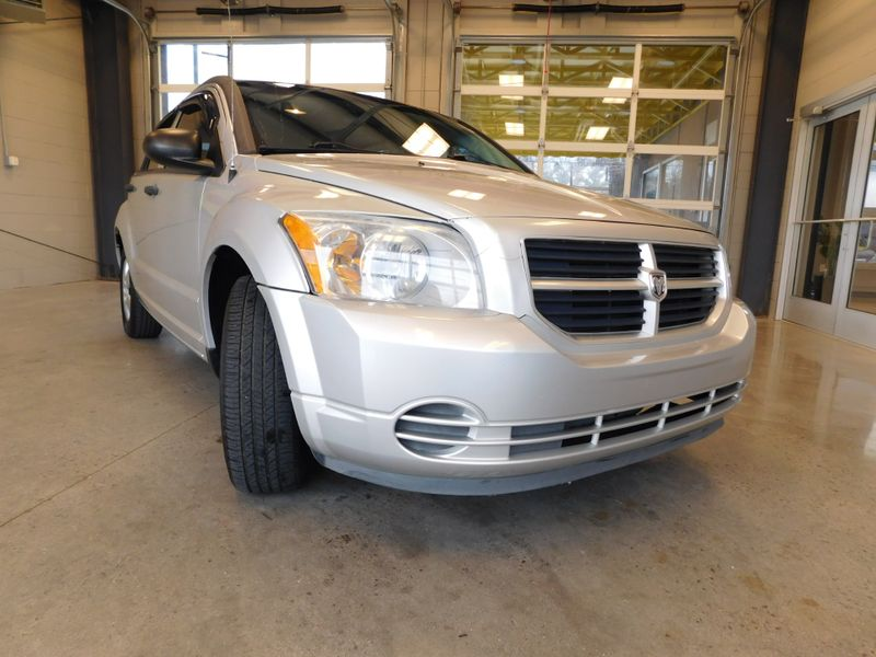 2007 Dodge Caliber   city TN  Doug Justus Auto Center Inc  in Airport Motor Mile ( Metro Knoxville ), TN