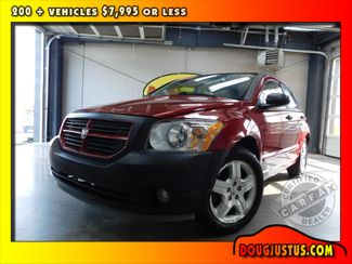 2007 Dodge Caliber SXT in Airport Motor Mile ( Metro Knoxville ), TN 37777