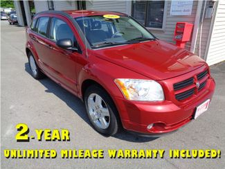 2007 Dodge Caliber SXT in Brockport NY, 14420
