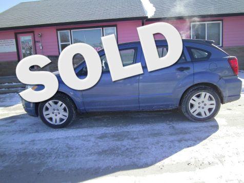2007 Dodge Caliber SXT in Fremont, NE