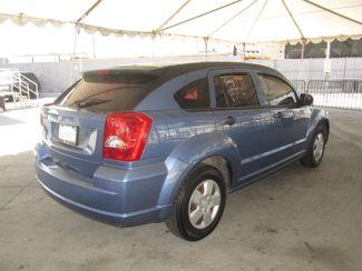 2007 Dodge Caliber Gardena, California 2